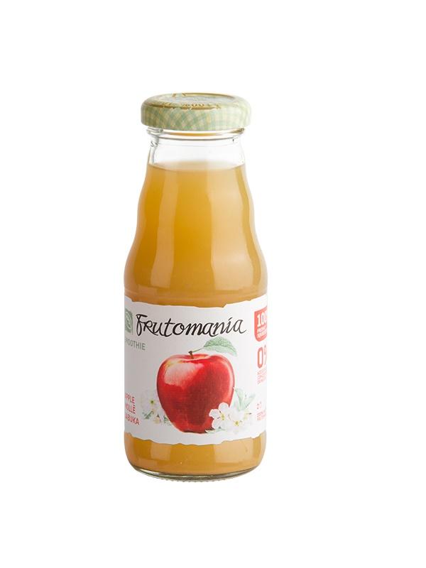 Frutomania 100% alma gyümölcslé 1L