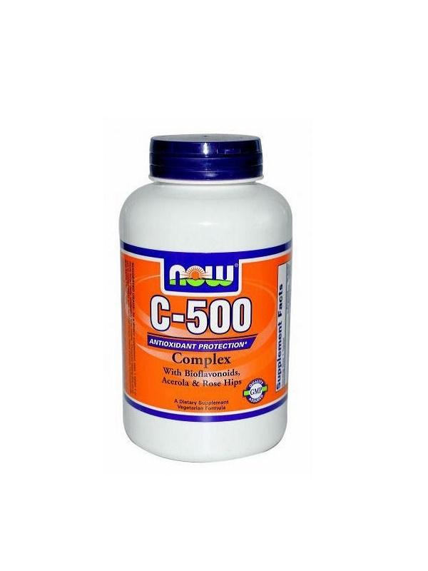Now C-500 Narancs 100 db