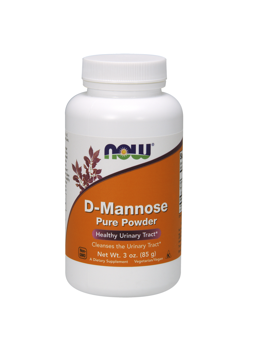 Now-D-mannose-powder-85g