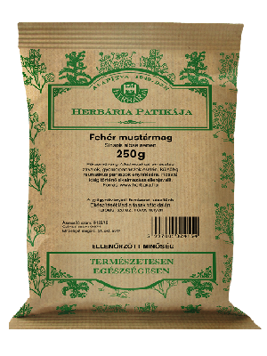 Herbaria-Feher-mustarmag-250g