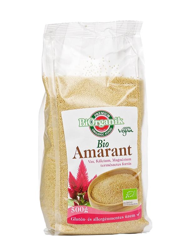 BiOrganik Bio Amarant 500g