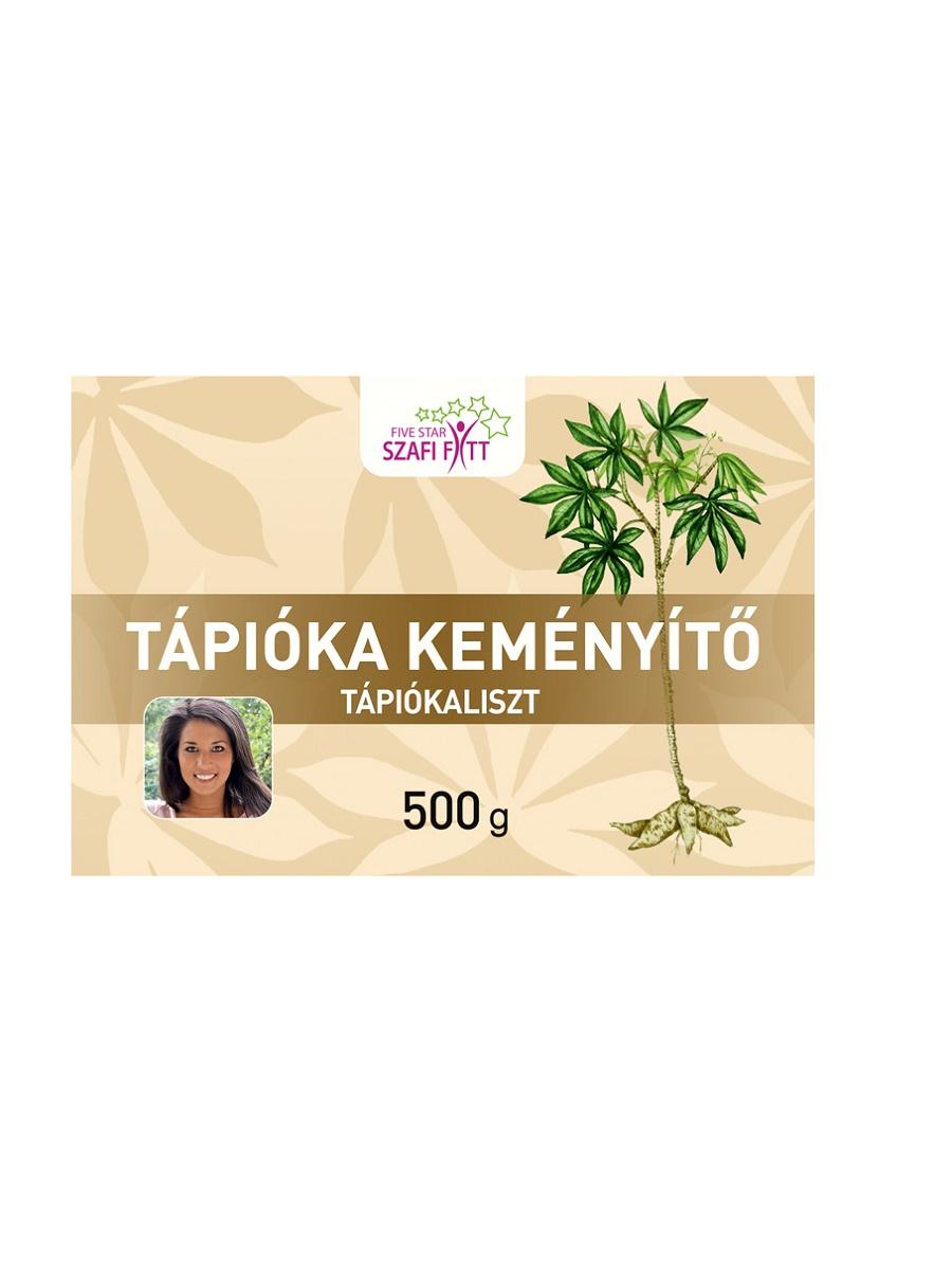 Szafi Reform Tápióka liszt / Tápióka keményítő 500g