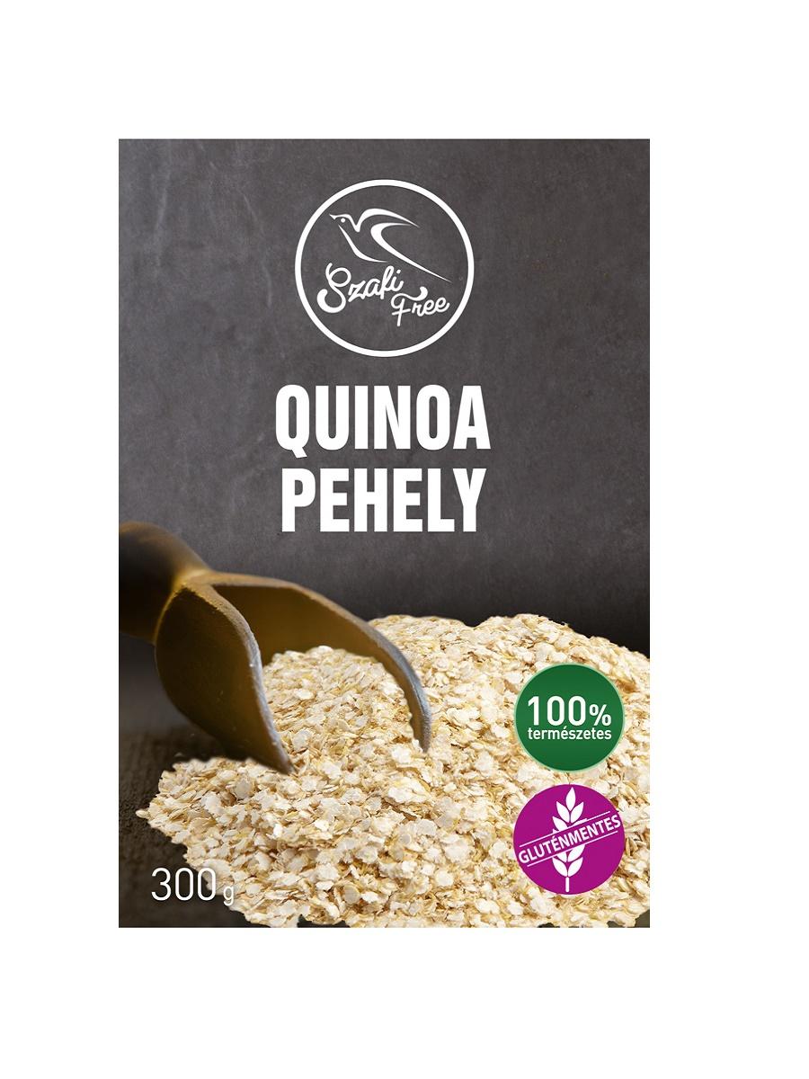 Szafi-Free-glutenmentes-Quinoa-pehely-300g
