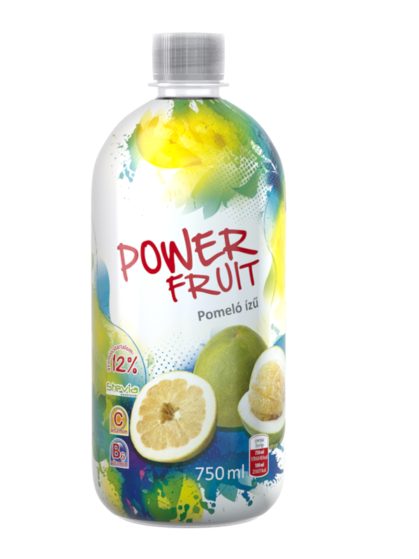 Power fruit pomelo 0,75