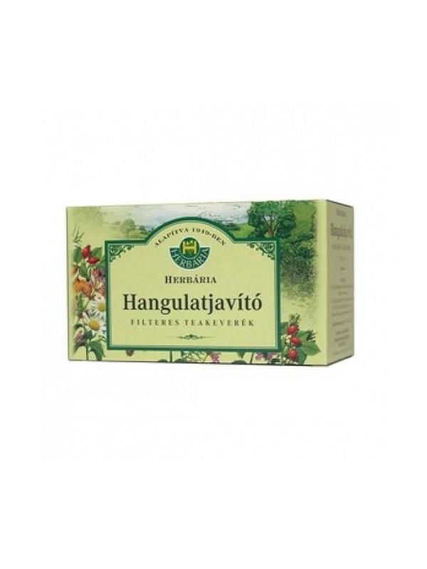 Herbária Hangulatjavító tea 20db