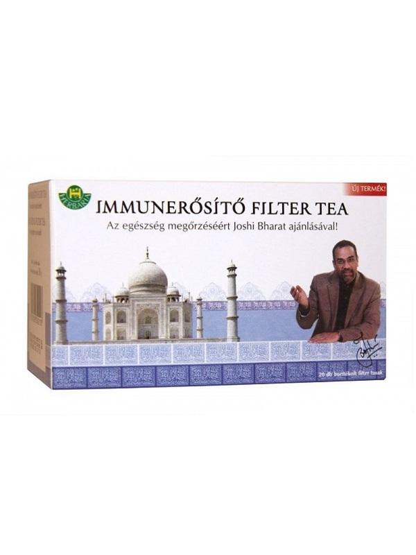 Herbária Immunerősítő tea 20db