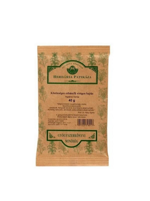 Herbária Orbáncfű tea 40g