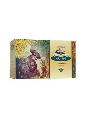 Pannonhalmi májvédő filteres tea 20db