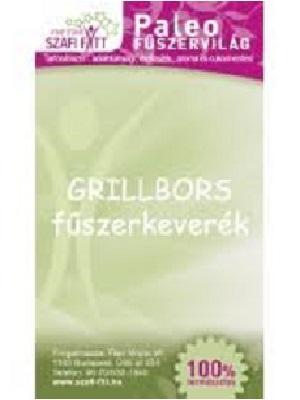 SZAFI-REFORM-PALEO-GRILLBORS-FUSZERKEVEREK--30G
