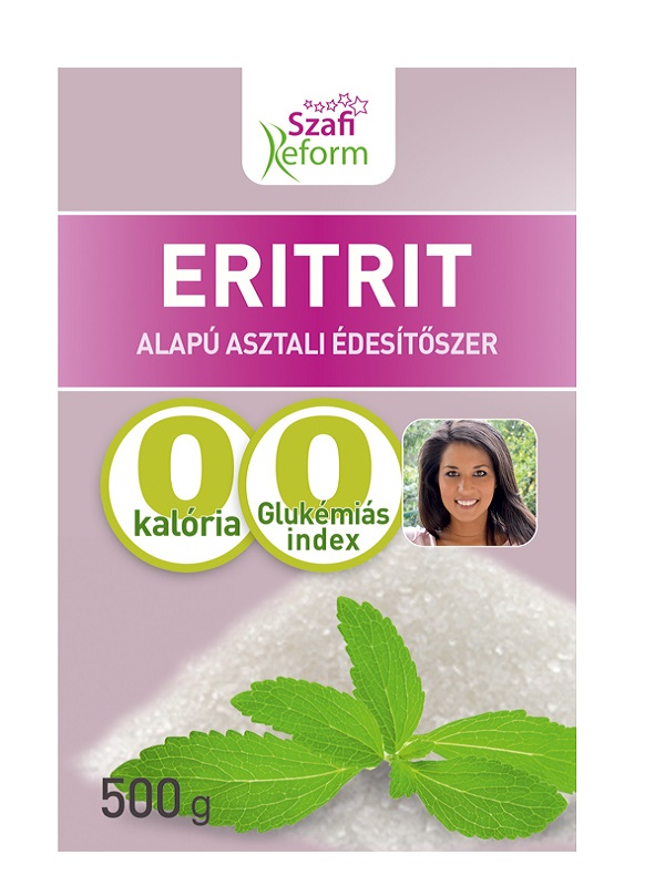 Szafi Reform Eritritol 1kg