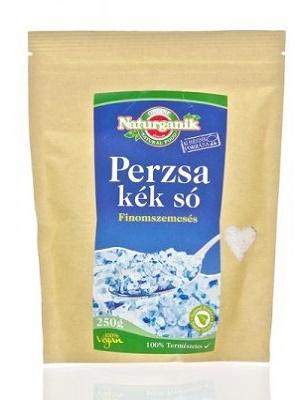 Biorganik Natúr perzsa kék só finom 250g