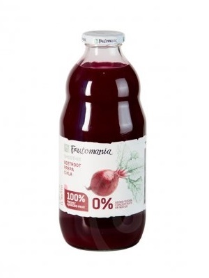 Frutomania 100% cékla gyümölcslé 1l