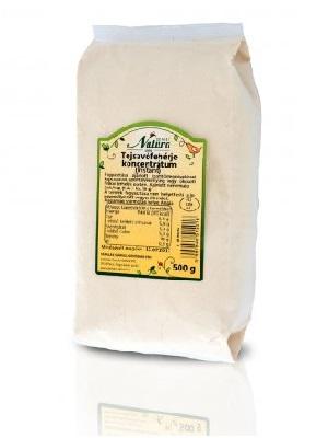 Dénes natura tejsavó fehérje koncentrátum 500g