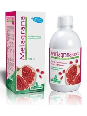 Specchiasol Melagrana Gránátalma Ital 500 ml