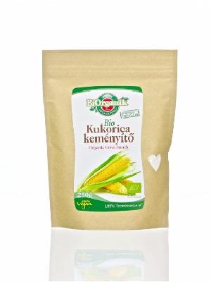 Biorganik bio kukoricakeményítő 250 g