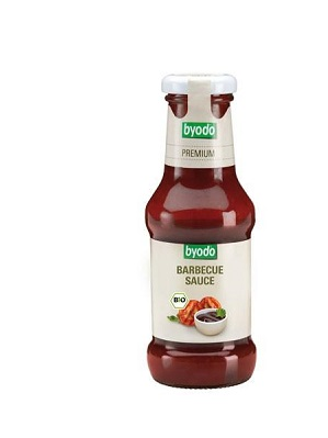 BYODO Barbecue-szósz 250ml