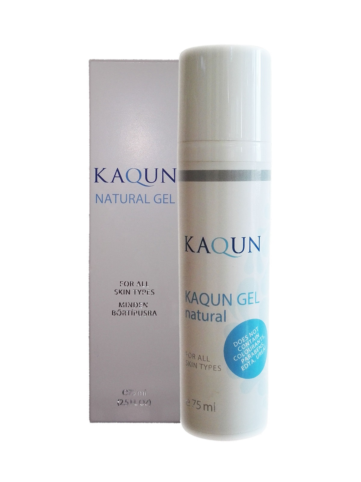 KAQUN natural gel 75ml