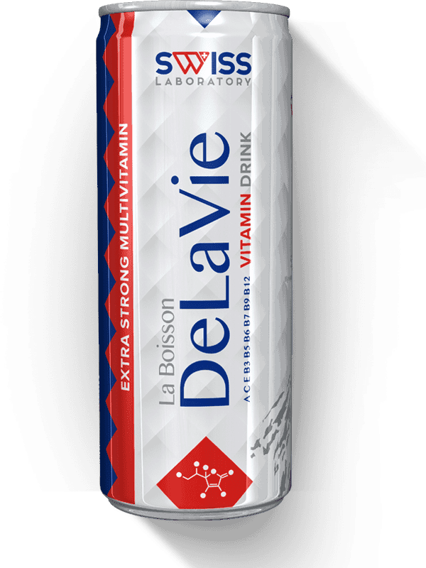 DeLaVie Vitamin ital 250ml