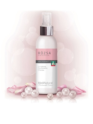 Medinatural BIO Rózsa arcpermet 100ml