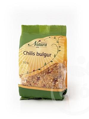 Dénes Natura Chilis bulgur 250g