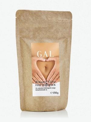 GAL Bimuno® flóra rost-komplex (150g, 60 adag)