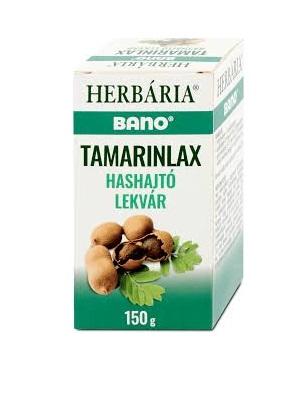 Bano Tamarinlax hashajtó lekvár 150g