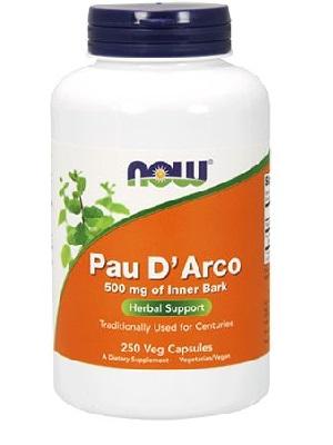Now-Pau-DArco-kapszula-100-db-500-mg-