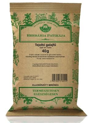 Herbária tejoltó galajfű 40g