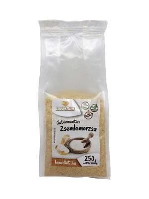 Love Diet gluténmentes zsemlemorzsa 250g