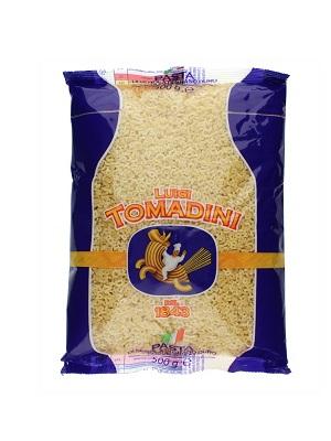 Luigi Tomadini ABC tészta durumlisztből 500g