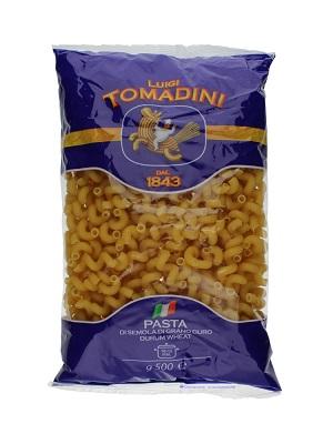 Luigi Tomadini olaszcsavart tészta durumlisztből 500g