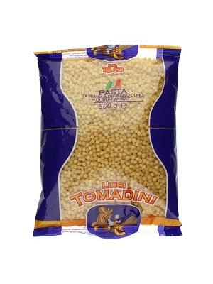 Luigi Tomadini tarhonya tészta durumlisztből 500g