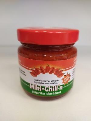 Miki Chili n 6/10 paprikadarátum zöld