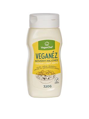 VeganChef-majonez-light-320g