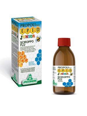 Specchiasol E.P.I.D.® Flu Junior Immuntámogató szirup 100ml