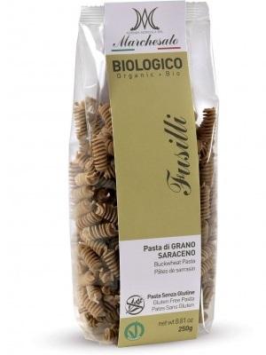 Biologico hajdina tészta gluténmentes 250g