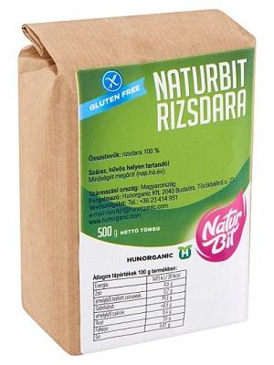 Naturbit rizsdara 500g