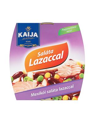 Kaija Mexikói lazac saláta 220g