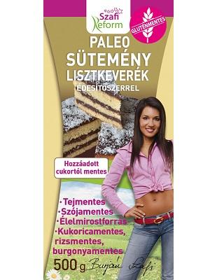 Szafi Reform Paleo süteményliszt 500g