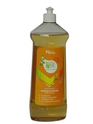 MM EcoNut mosódiós mosogatószer glicerinnel harmatcsepp 1l