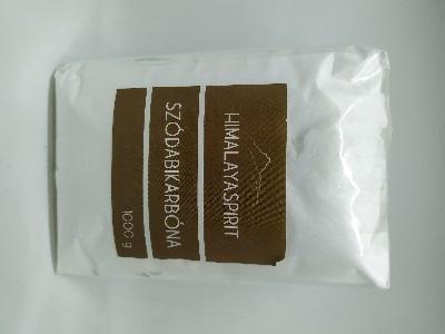 Himalayaspirit szódabikarbóna étkezési 1kg