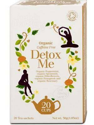 English Tea Shop wellness detox me-méregtelenítő tea 40g (20filter)