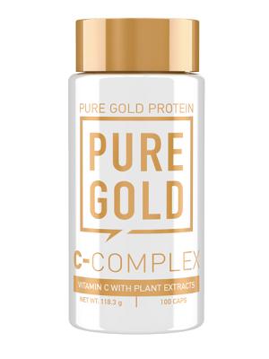 Pure-Gold-C-complex-100db