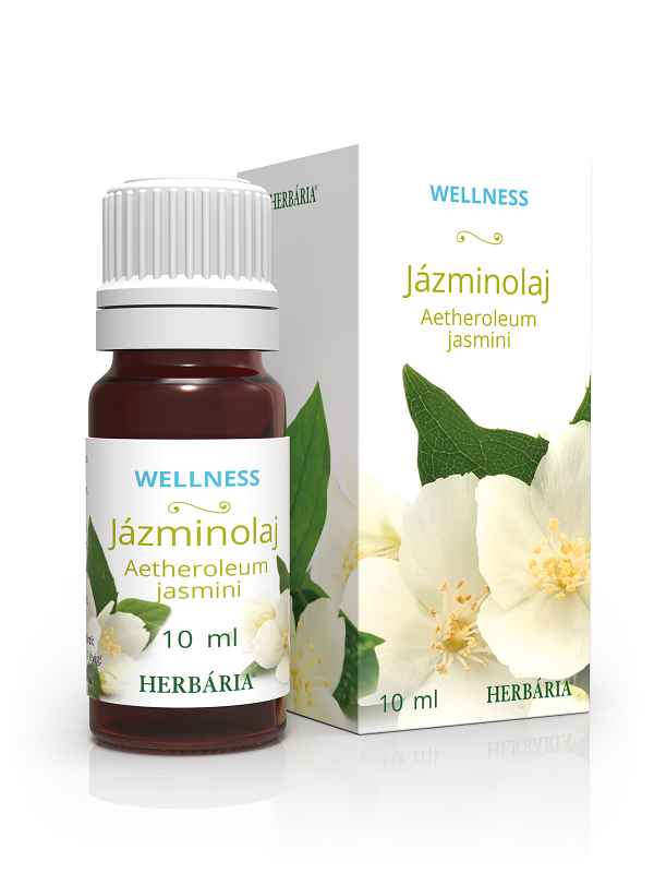 Herbária Wellness narancsolaj 10ml
