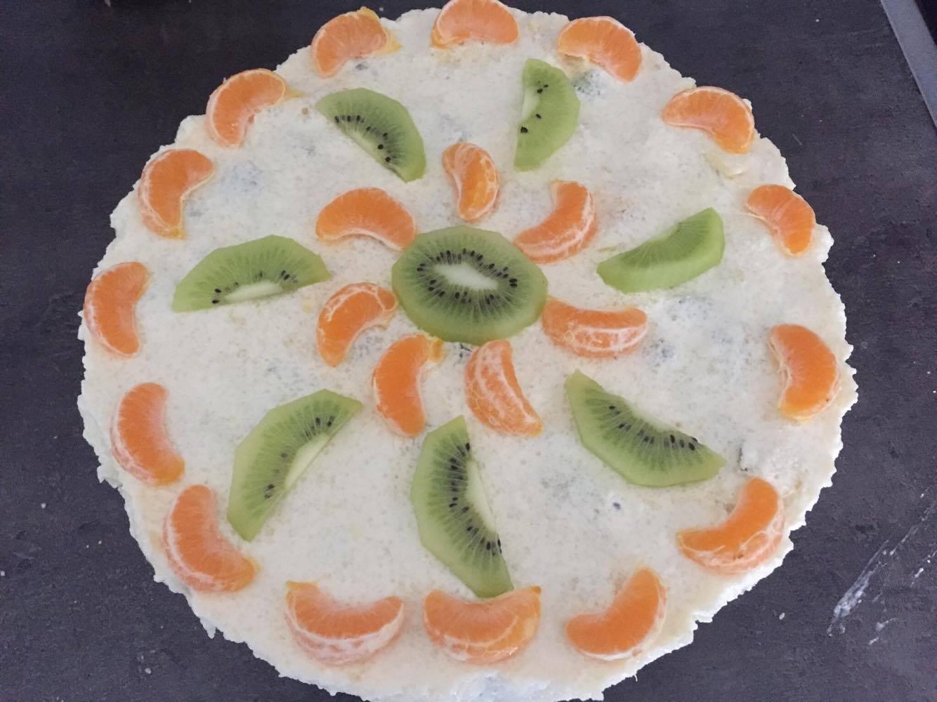 Mariann-joghurt-tortaja