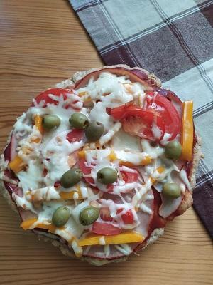 Szenhidratcsokkkentett-Szafis-pizza-
