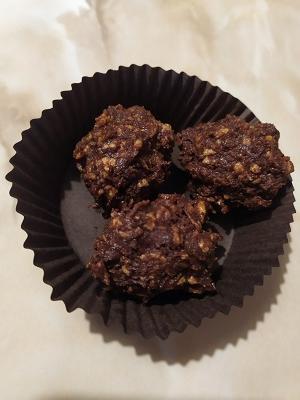 Csokigolyo-cukormentesen
